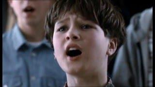 Benny's Video 1992 (Choir Scene)