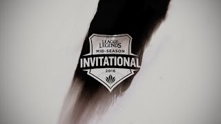 Mid-Season Invitational 2016 Semifinals [SKT vs RNG]