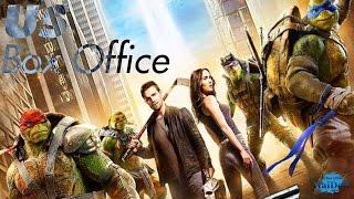 US Box Office ( 5 / 6 / 2016 )