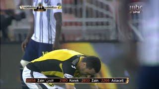أجمل 5 أهداف في الجولة الـ18 من الدوري السعودي للمحترفين