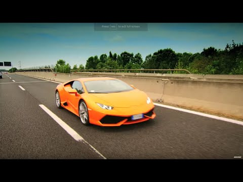 The Perfect Roadtrip 2 Trailer - Top Gear