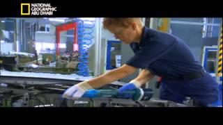 #وثائقي    مصانع عملاقة  مرسيدس HD