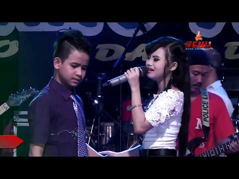 Duet Rachma Anggara Feat Harnawa TaniAji  NEW BINTANG YENILA Luka Lama
