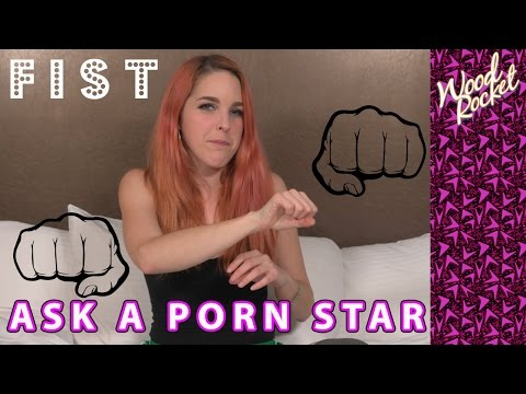 Xxx Mp4 Ask A Porn Star Have You Been Fisted 3gp Sex