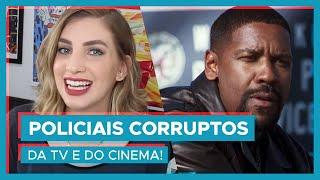 OS POLICIAIS MAIS CORRUPTOS da TV e do cinema!