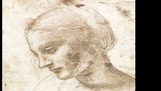Bocetos de Leonardo da Vinci