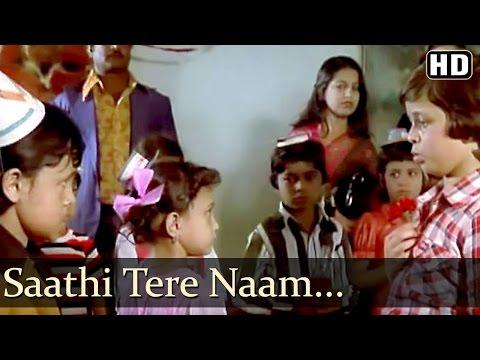 Xxx Mp4 Saathi Tere Naam Jagdeep Ustadi Ustad Se Asha Bhosle Usha Mangeshkar Hindi Song 3gp Sex