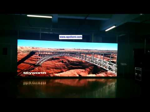 Xxx Mp4 PH1 9mm SMD1515 HD Video LED Display Panel Testing To Germany XXX 3gp Sex
