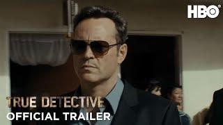 True Detective Season 2: Trailer (HBO)