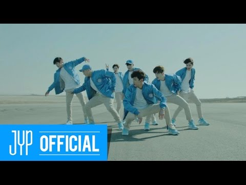 "GOT7 ""Fly"" M/V Mp3"