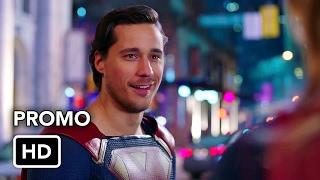 Supergirl 2x13 Promo