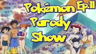 Pokémon Parody Show Ep.11: Porta La Vista ... Baby [Ghetto Parody]