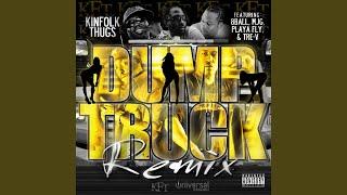 Dump Truck Remix (Clean)