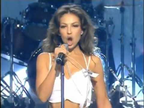 Xxx Mp4 Thalía Tú Y Yo Premios Billboard 2002 3gp Sex