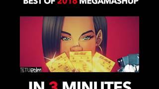 2016 Hollywood Songs Megamashup