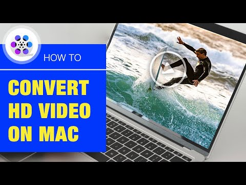 Xxx Mp4 How To Convert 720p Or 1080p Videos On Mac With MacX Video Converter Pro 3gp Sex