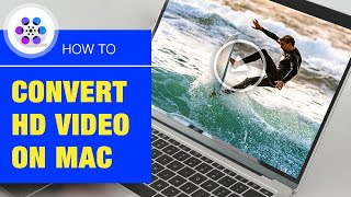 How to Convert 720p or 1080p Videos on Mac with MacX Video Converter Pro
