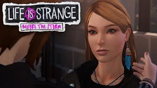 THE BEGINNING OF THE END | Life is Strange: Before the Storm [EP3][P1]