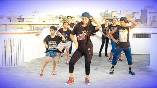 cinema dekhe mamma dance choreography by beauty n grace dance academy/Sing is Bliing