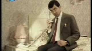 Mr.Bean Hello