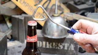 ✔ DiResta Ten DIY Beer Bottle Openers