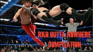 RKO Outta Nowhere Compilation