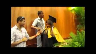 Graduación CENTU