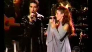 Shania Twain Ft. Backstreet Boys - From This Moment ( Live )