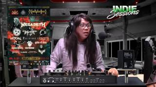 Indie Sessions with DJ Darkmoon Episode 5 featuring Pulp Summe...