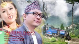 Darjeeling Jyanko   Damber Khapoong ft  Tara thebe Limbu   Nepali song HIGH