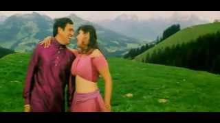 Raveena, Govinda Rajaji 1999 Tere Pyar Ne female   YouTube