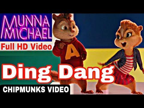 Xxx Mp4 Ding Dang Full Video MUNNA MICHAEL TIGRER SHROFF Nawazuddin Siddiqui 2017 Chipmunks HD 3gp Sex