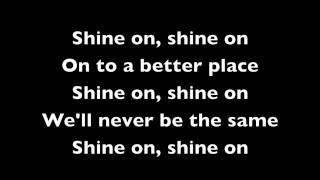 Gone Too Soon - Simple Plan (Lyrics)