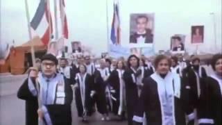 "Iranian Revolution"" white "" ! انقلاب ""سفید ""شاه و ملت ۲۵۳۶"