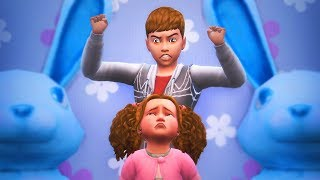 SIMS 4 STORY | THE CHILD BULLY