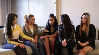 Who's Normani's 5H Girl Who Can?