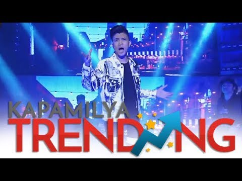 Vhong Navarro dances to various dance crazes