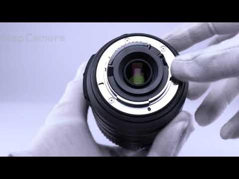 Nikon AF-S DX NIKKOR 55-300mm F4.5-5.6G ED VR 美品