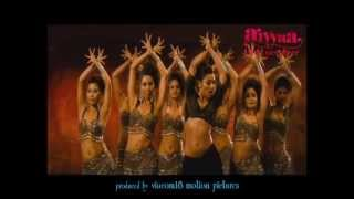 Aga Bai OFFICIAL Song Promo | Aiyyaa | Rani Mukerji & Prithviraj Sukumaran