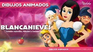 Blancanieves y los Siete Enanitos cuento para niños | Cuentos Infantiles en Español