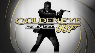 Goldeneye 007 Reloaded Movie (All Cutscenes) 2011
