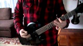Corrosion Of Conformity  Paranoid Opioid Cover