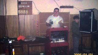 Intro DJ markos