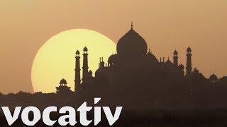 Will India Take Down The Taj Mahal?