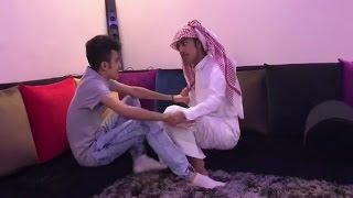 هذي حالتي بالاختبارات 🙂🌚😂💔...جديد سعود الوزاعى وعزوز