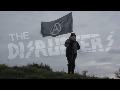 The Disrupters, The story of a Punk band Video Clip