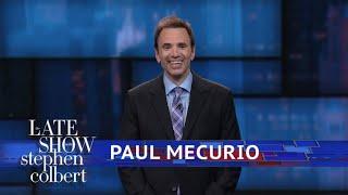 Paul Mecurio Didn
