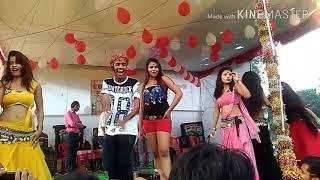 HD VIDEO Latest Bhojpuri Hot Arkestra Dance 2018  New Best Bhojpuri Hit Song video  Best Arkestra