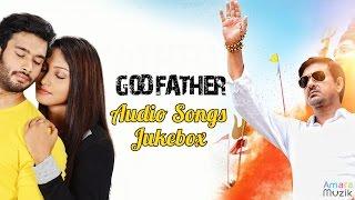 Godfather Audio Jukebox | Odia Movie | Siddhanta Mahapatra , Anu Choudhury , Minaketan , Daitari