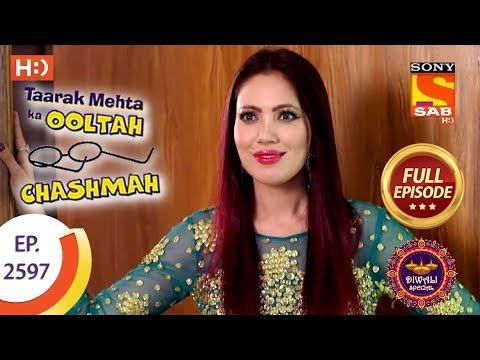 Xxx Mp4 Taarak Mehta Ka Ooltah Chashmah Ep 2597 Full Episode 8th November 2018 3gp Sex